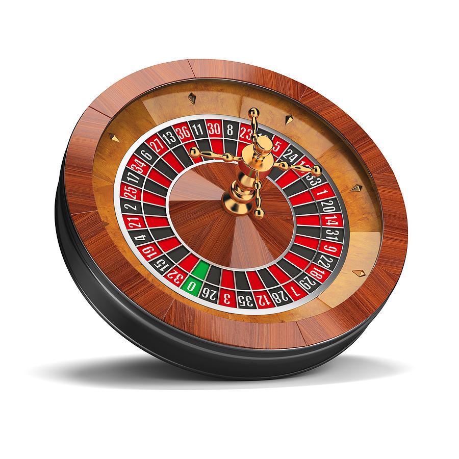 roulette wheel free Roulette på casino