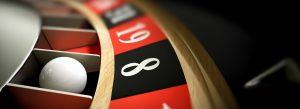 Roulette med vit kula, upplev online